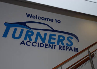 Turners-welcome